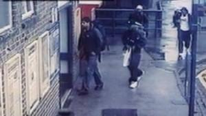 attentats londrs groupe des quatre terroristes