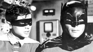 Batman, la série des années 60