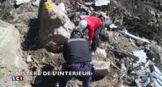 Crash dans les Alpes : un chemin aménagé pour un lieu de commémoration ?