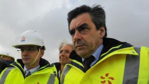 """François Fillon présente lundi 14 octobre dans Les Échos un programme économique qui """"décoiffe""""."""