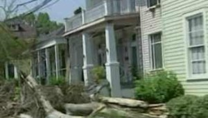 Katrina cyclone nouvelle orléans