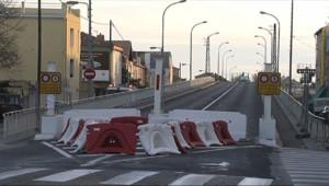 Le 13 heures du 23 janvier 2015 : A Narbonne, un arrêté préfectoral fait fuir les commerçants - 1001.606