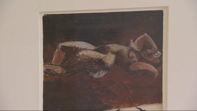 Le 20 heures du 19 septembre 2014 : Journ� du patrimoine : le Mus�Picasso a fait peau neuve - 2216.3908230590823