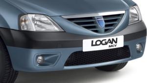 Logan MCV de Dacia