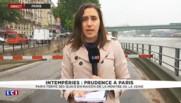 Paris : la fermeture des voies sur berges provoque de nombreux bouchons