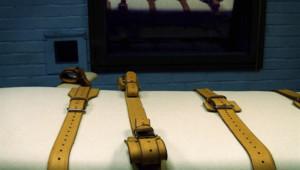 peine de mort injection létale exécution couloir de la mort