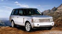 LAND ROVER Range Rover Td6 Vogue Vision Line - 2005
