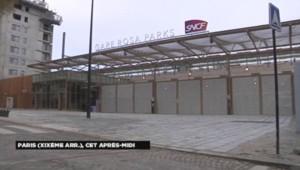 Transports : ouverture d'une nouvelle gare RER, une première depuis 14 ans