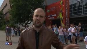 """Finale de l'Euro de basket : """"Dans la salle, les Serbes seront largement majoritaires"""""""