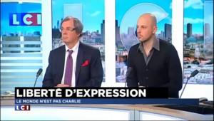 """Je suis Charlie : ce slogan a conduit à une """"identification trop forte"""""""