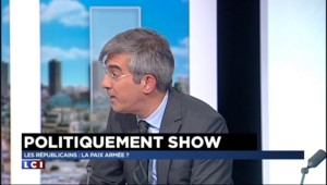 """""""Juppé, Le Maire et Fillon font semblant de croire que Sarkozy ne veut pas faire la primaire"""""""