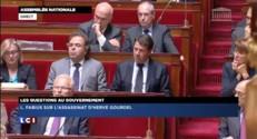 """Laurent Fabius : """"La décapitation d'Hervé Gourdel est une infamie"""""""