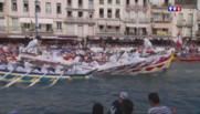 Le 13 heures du 25 août 2015 : Les joutes de Sète, un tournoi pas comme les autres - 1637