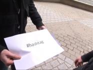 Le 20 heures du 27 février 2015 : Le #hashtag, à quoi ça sert ? - 1713.93612689209