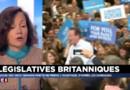 """Législatives en Grande-Bretagne : """"Les jeunes se sentent très loin des deux grands partis"""""""
