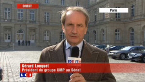 Longuet s'explique sur LCI