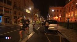 """Marathon de Bordeaux : """"De nuit, c'est original !"""""""