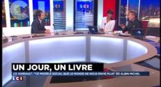 """Modèle social : la France a """"fait le choix de l'inactivité"""""""
