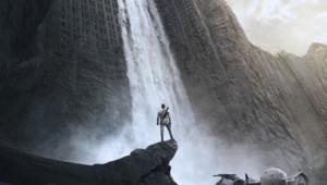 Oblivion. Un film de Joseph Kosinski avec Tom Cruise, Olga Kurylenko, Andrea Riseborough et Morgan Freeman.
