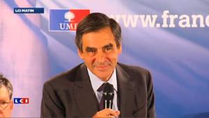 Présidence de l'UMP : la guerre de la communication est lancée