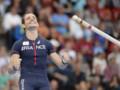 renaud lavillenie champion d'europe saut à la perche Zurich suisse 16 août 2014