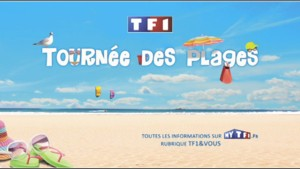 Tourne des Plages : Jean-Pierre Foucault vous donne RDV