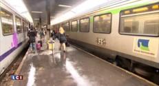 Vers une réduction des trains Intercités ?