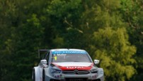 WTCC 2014 - Spa-Francorchamps - Yvan Muller
