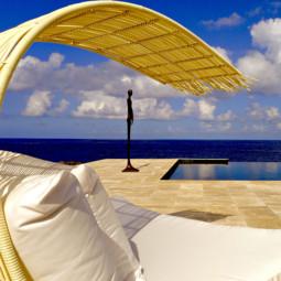 14 hôtels de luxe pour passer un séjour de rêve au bout du monde