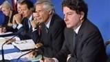Villepin lance une réforme de l'impôt sur le revenu