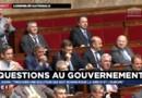 """Crise grecque : """"Nous voulons une Europe solidaire avec la Grèce"""", affirme Sapin"""