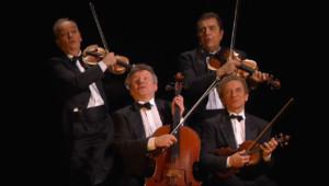 Le 13 heures du 26 octobre 2014 : Tourn�d'adieu pour le Quatuor - 844.6820000000001