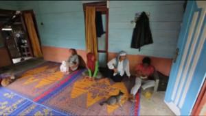 Le 20 heures du 19 décembre 2014 : Tsunami : une famille reformée 10 ans après - 1579.682