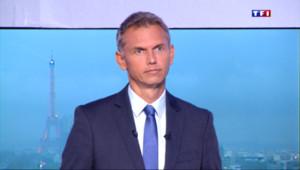 Le 20 heures du 27 août 2015 : Pour retrouver son électorat, la gauche se met au vert - 1659