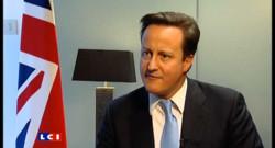 """Le veto de Cameron: """"J'ai fait ce qu'il fallait pour la Grande-Bretagne"""""""