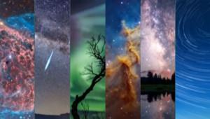 Les plus belles photos d'astronomie de 2014 sélectionnées pour le prix 2014 de l'Observatoire Royal de Greenwich