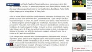 Lydie Salvayre lauréate du Goncourt 2014, une évidence ?