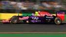 Red Bull F1 Team - Daniel Ricciardo - Australie