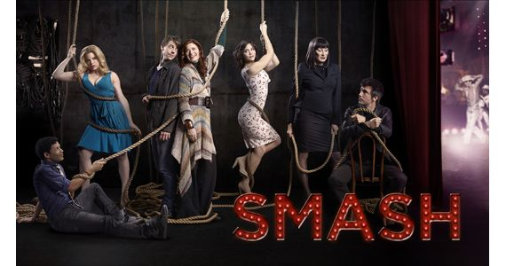 Smash - Saison 1. Série créée par Theresa Rebeck en 2012. Avec : Debra Messing, Christian Borle, Katharine McPhee