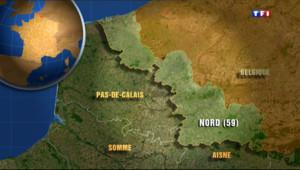 Le 13 heures du 29 octobre 2013 : Un nouveau cas de Coronavirus en France - 1111.3742899169922
