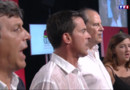 Le 20 heures du 30 août 2015 : Université d'été du PS à La Rochelle : Valls mouille sa chemise pour rassembler le parti - 972