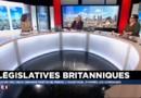 """Législatives britanniques : """"Nick Clegg apparaît comme un homme politique opportuniste"""""""
