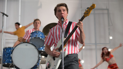 Love & Mercy de Bill Pohlad