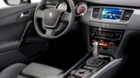 PEUGEOT 508 SW 1.6 THP 156ch BVM6 Active - 2010