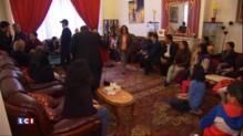 Séisme au Népal : plus de 7.000 appels au centre de crise du Quai d'Orsay