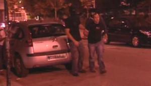 TF1/LCI : Une vingtaine de membres de la direction de Batasuna, bras politique d'ETA, interpellés en Espagne (5 octobre 2007)