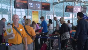 Tunisie : le Danemark et l'Irlande appellent leurs ressortissants à quitter le territoire