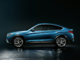 BMW X4 Concept 2013