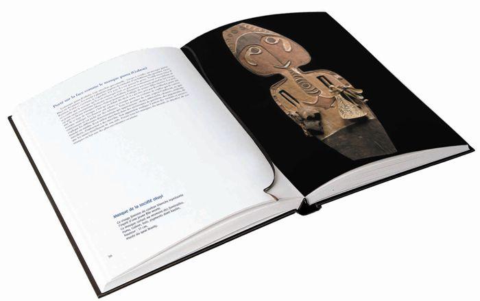 Anthologie des Arts Premiers à la Bibliothèque des Introuvables
