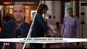 41e cérémonie des César : le versant social du cinéma français à l'honneur dans la sélection